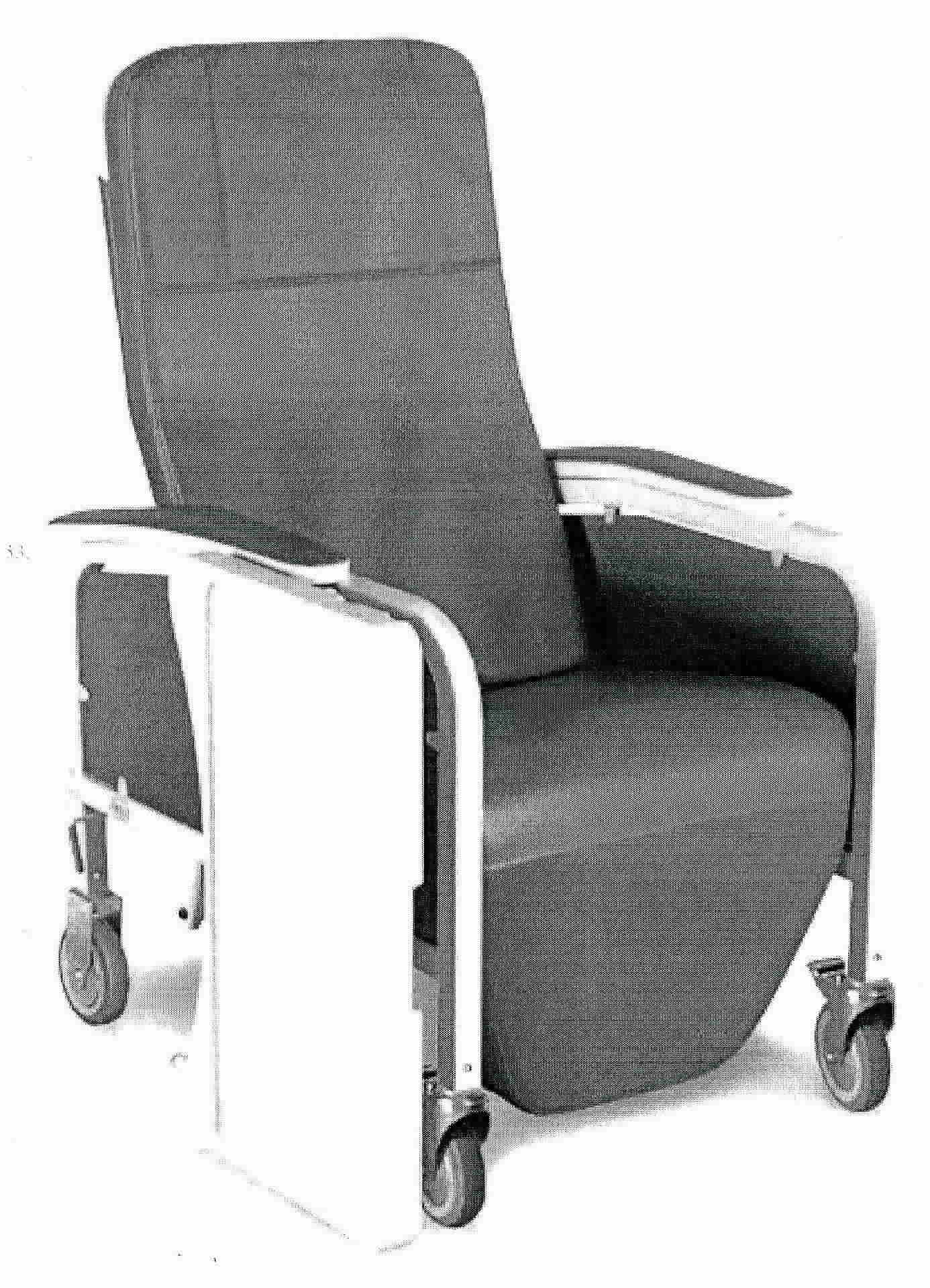 Geri Chair Connecticut Home Medical Supplies Delivered CT